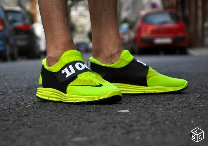 Nike lunar fly306  rate