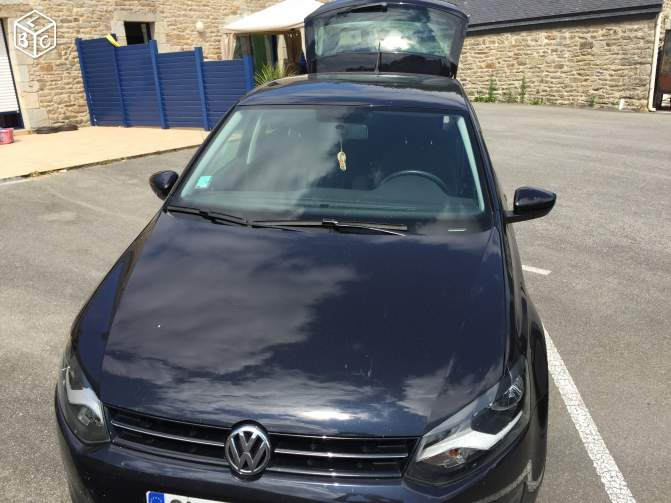 Polo 1.6 TDI 90CV MATCH