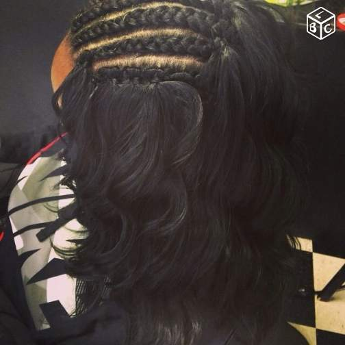 Coiffeuse africaine propose tarifs pas cher