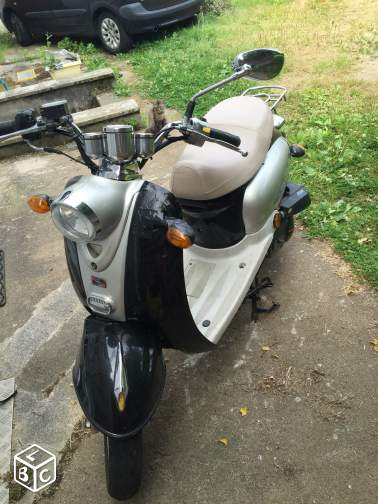 Scooter baotian