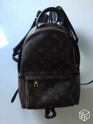 Original sac Louis Vuitton