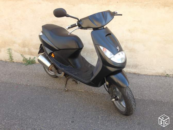 Scooter Peugeot Vivacity 50