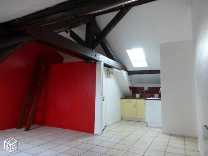 Appartement F3 rénové 50 m2 /  89000 Euro(s) Nancy