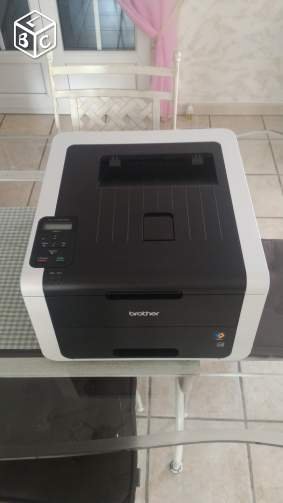Imprimante laser Brother couleur HL3150CDW