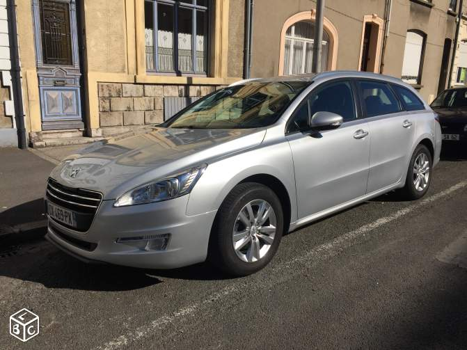 Peugeot 508 SW Access 1.6 ehdi 115ch GPS