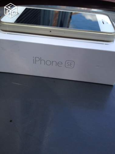 IPhone 5SE 64giga