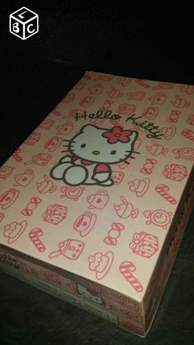 destockage chaussures hello kitty. marilyn95