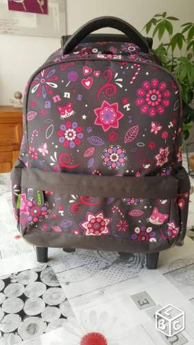 cartable tann's