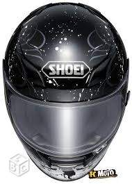 Casque shoei xr 1100 conquista