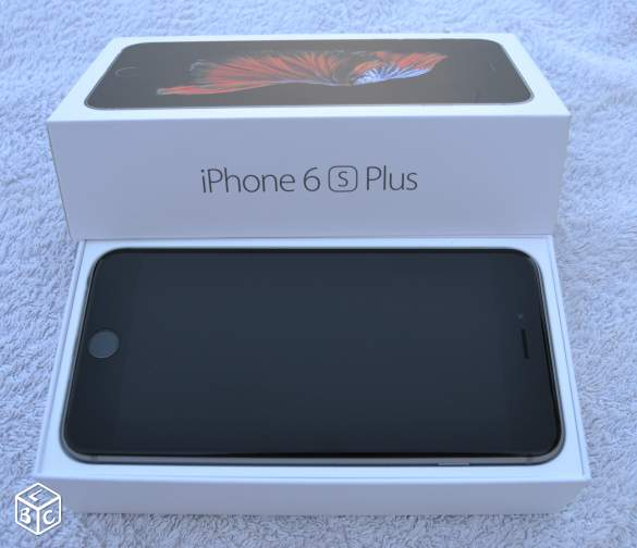 Iphone 6S Plus 64Go