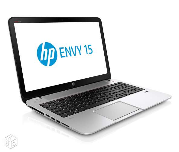 Ordinateur portable HP Envy j141nf