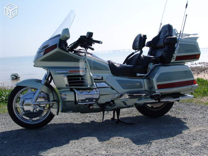 GOLDWING 1500 SE Tres Tres Belle