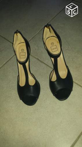 Chaussures femme taille 37