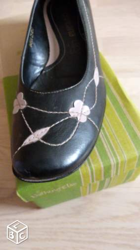 Chaussures femme pointure 38