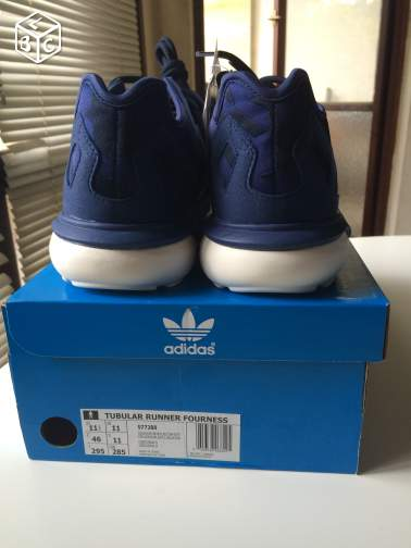Baskets Adidas Tubular Runner Fourness