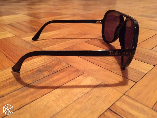 Lunettes solaires ray ban