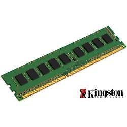 Kingston 16GB 1333MHz Reg ECC Low Voltage Module for Dell,