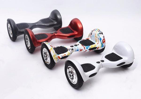 Smart S10 airboard step scooter oxbo balanceboard hoverboard
