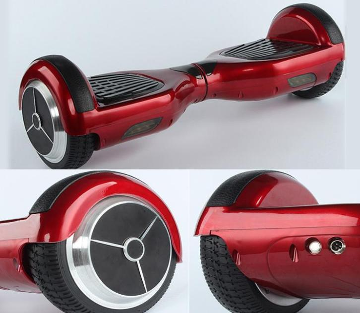 NEW smart balanceboard hoverboard scooter airboard oxboard