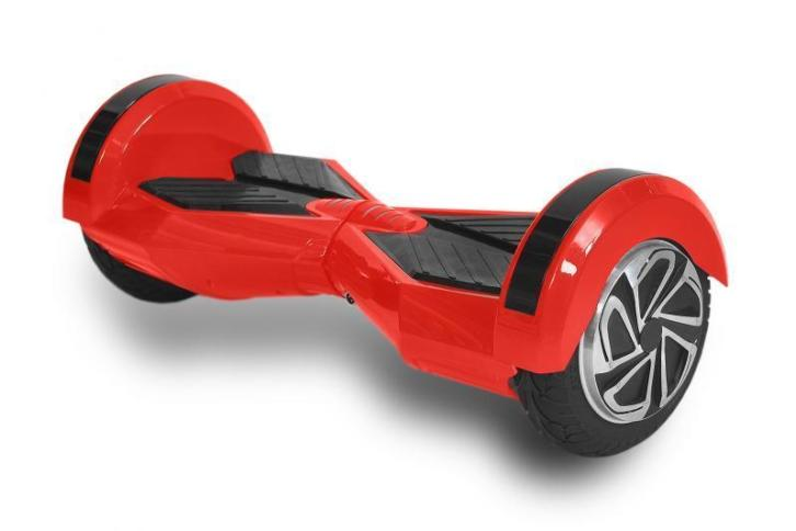 Smart S8 oxbo step scooter airboard balanceboard hoverboard