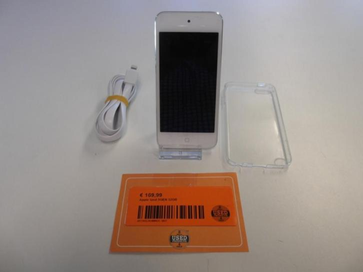Apple iPod 5GEN   32GB   Used Products Venlo