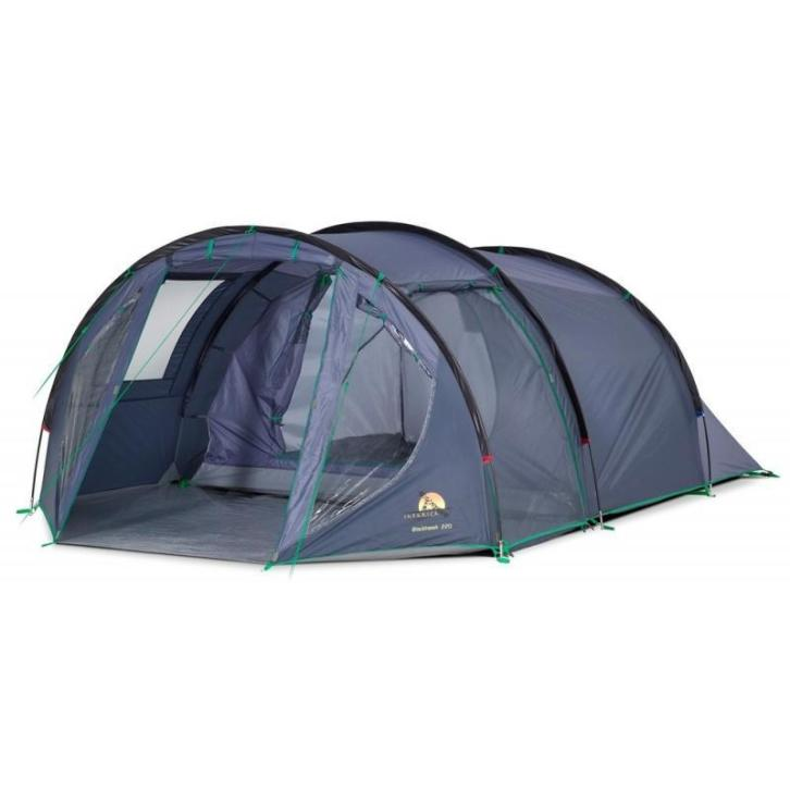 Safarica Blackhawk 220 tunneltent