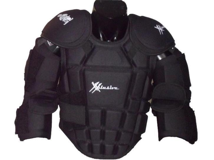 KEEPER Body Armours & Body Protectors