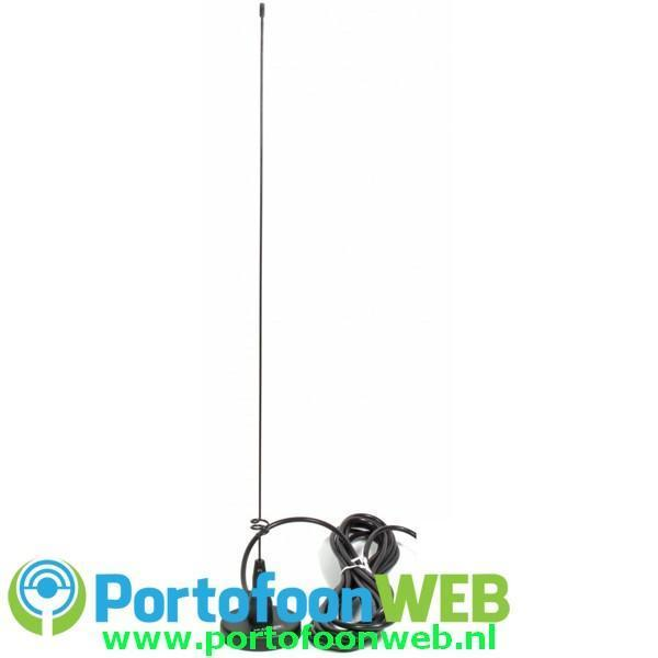 Diamond MR77SJ VHF/UHF Antenne 3.4dBi SMA-FEMALE