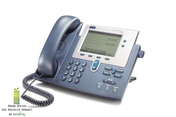 Cisco 7940 IP-telefoon