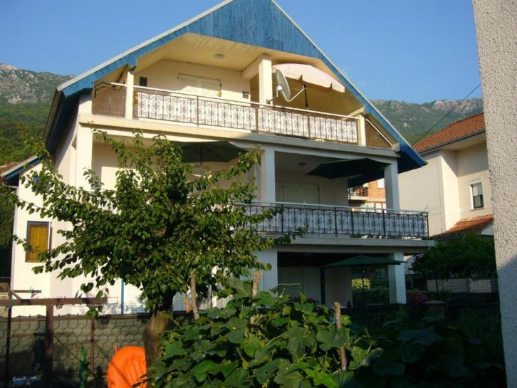 """Macedonië """"Guesthouse lakeview"""" Ohrid, ruime appartementen."""