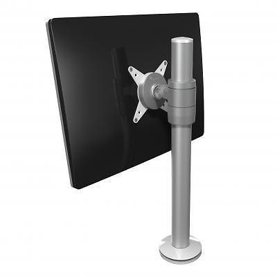 Dataflex ViewLite Monitor Arm 102 zilver