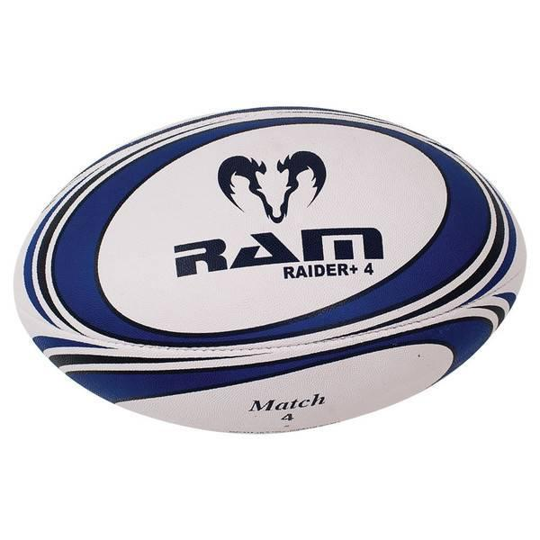 Ram Rugby - top kwaliteit Match Rugby bal