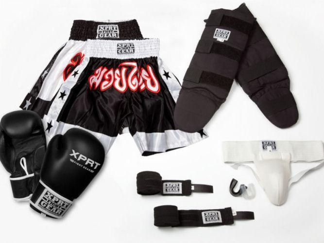 Complete XPRT Kickbox Set NU: €99,95!