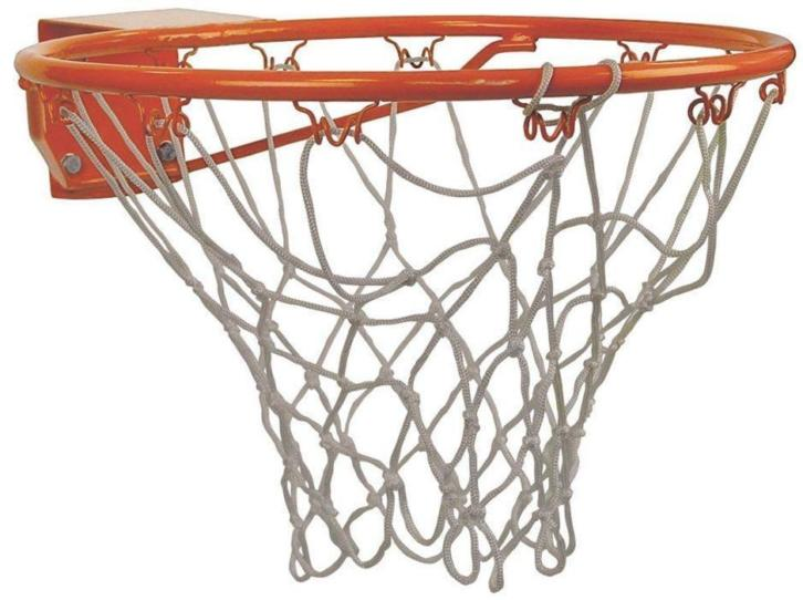 KWD Basketbalring+net