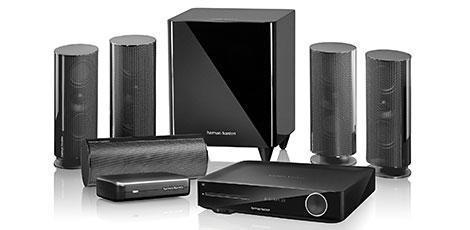 *Home Cinema Sets Outlet - Tot 70% korting