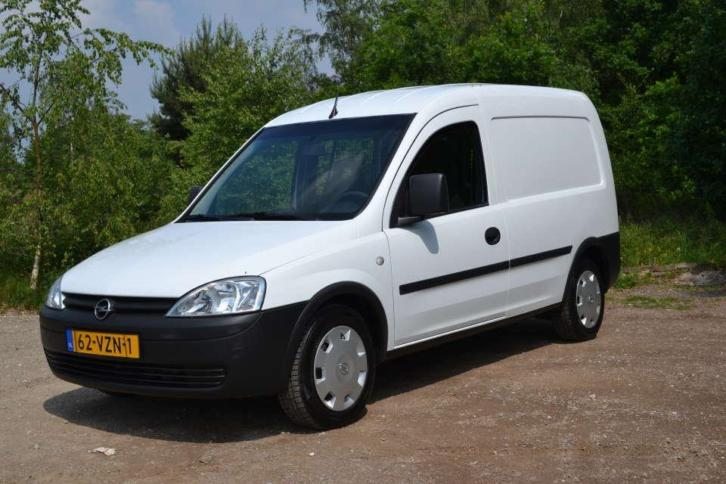 Opel Combo 1.3 DT DPF 2009 3.099,- excl. BTW