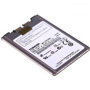 HP Laptop harddisk 120GB 1,8 inch SATA