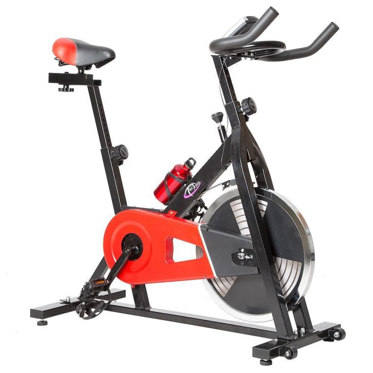 Spinningbike spinningfiets indoor bike spinner 401714