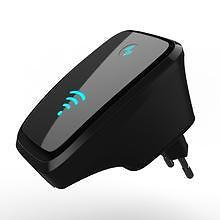 Wifi versterker J&SSuplies Draadloze Mini Router I Cheaptech