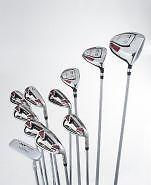 Tour Eagle Complete Heren Golfset Staal