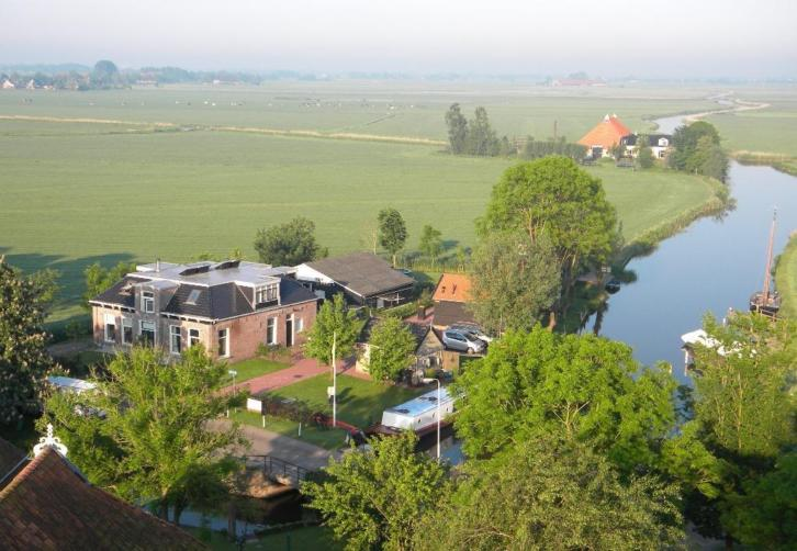 B&B Friesland, bed and breakfast last minute 50% korting!