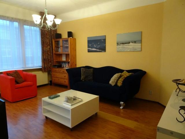 per 1-9-2016 furnished/equiped apartment scheveningen