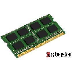 Kingston 8GB 1600MHz SODIMM 1.35V for Lenovo, oem partnr.: