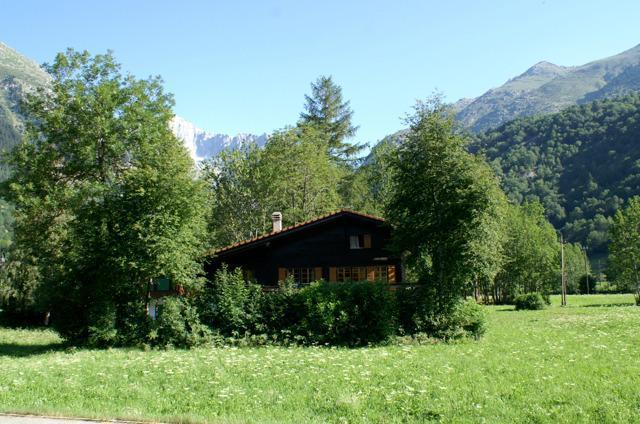 Chalet in Wallis