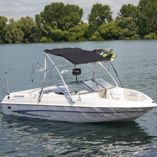 Jobe Tower Bimini Stainless SteelRVS Maat L