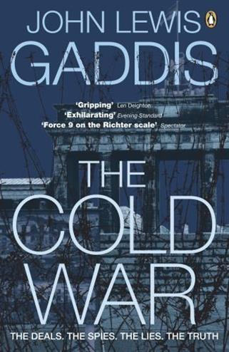 The Cold War 9780141025322