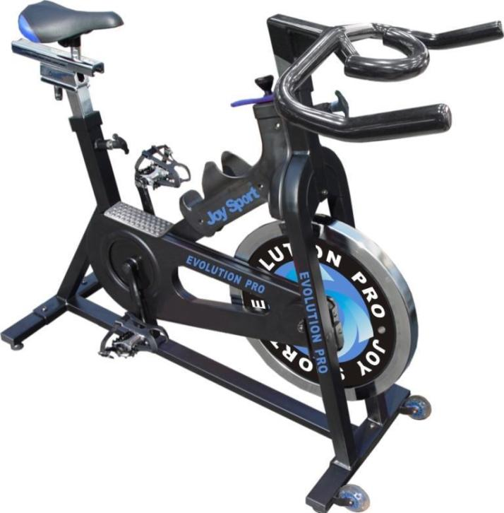 Joy Sport Indoor Bike / Spinning Bike