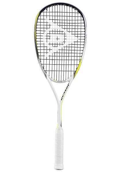 Squashracket D. Dunlop squashracket Biomimetic Ultimate GTS