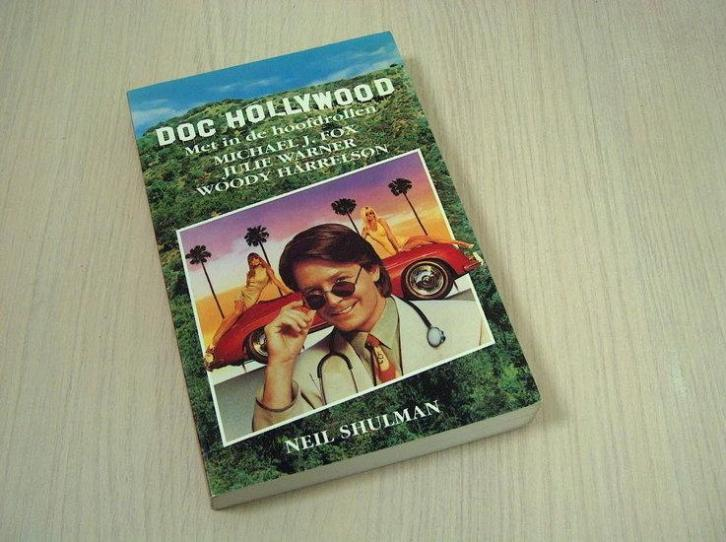 Shulman, Neil - Doc Hollywood