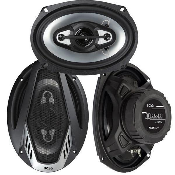 Boss audio NX694 toplijn 6x9 4 weg 800Watt